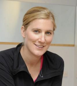 Jessica Cooke
