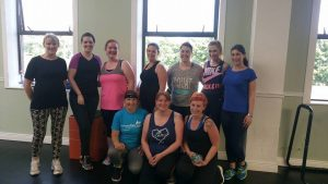Large Group June 2016